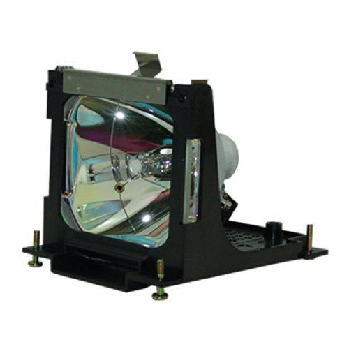 Lamp 293 2751 Lmp35 Poa (Compatible 610-293-2751 / POA-LMP35 projector Lamp with New Housing for Sanyo projectors)