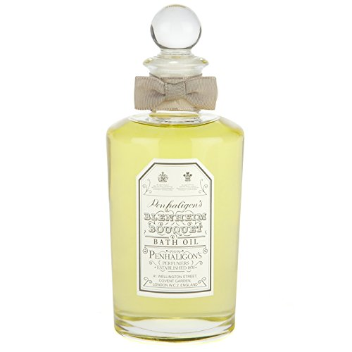 Penhaligon's London Blenheim Bouquet for Men 6.8 oz Bath Oil
