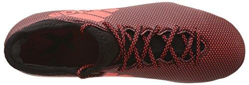 Calcio solar Fg Uomo solar 73 Black Orange core Scarpe Multicolore Per X Adidas Red xX7qRH7