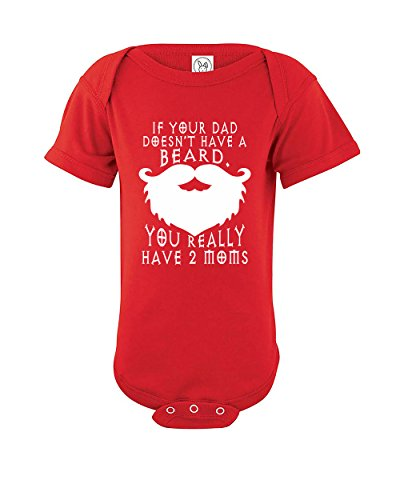 Esti's Baby Couture If Your Dad Doesn't Have A Beard | Funny