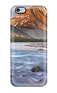 New Mountain Earth Nature Mountain Tpu Case Cover, Anti-scratch Alex D. Ulrich Phone Case For Iphone 6 Plus