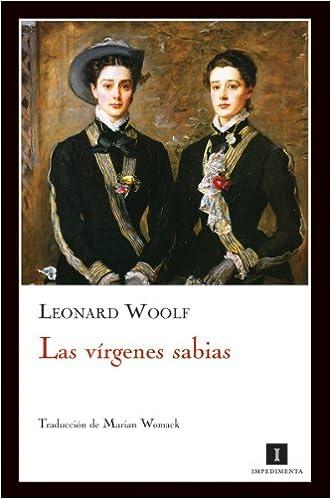 Descargar libro en ingles gratis pdf Virgenes Sabias,Las (Impedimenta) 8493711020 en español PDF RTF DJVU