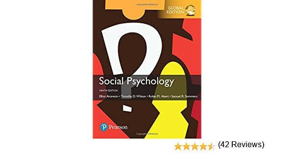 Social psychology global edition 9781292186542 amazon books fandeluxe Choice Image