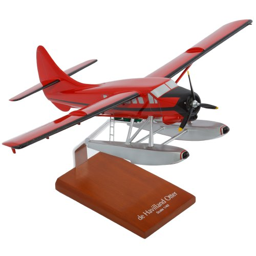 Mastercraft Collection De Havilland Otter Model (De Havilland Canada Twin Otter)