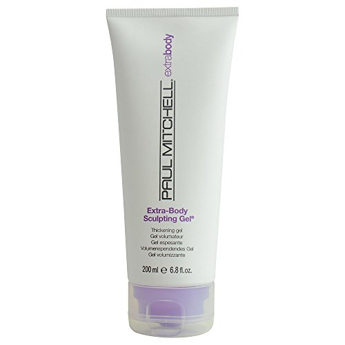PAUL MITCHELL by Paul Mitchell EXTRA BODY SCULPTING GEL 6.8