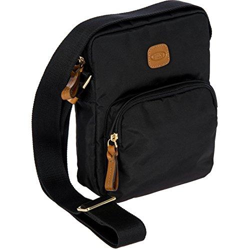 17 Bag Schwarz bag Shoulder Cm X Bric's n46Ax