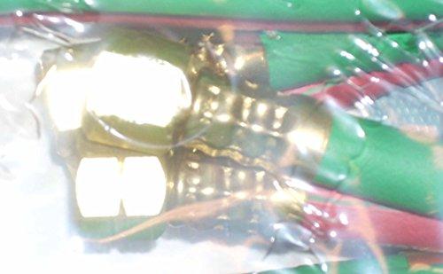 해리스 1 4 x 20 '쌍둥이 용접 호스 급료 R 용접 & amp; /Harr..