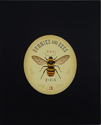 Mark Ryden Special Limited Edition of the Bunnies and Bees Portfolio #3 (Edition Portfolio Limited)
