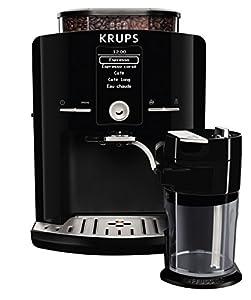 KRUPS EA8298 Kaffeevollautomat LattEspress One-Touch-Funktion (1,7 l, 15 bar,...