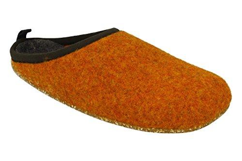 ZAPATILLA WABI 18811-042 WABI NARANJA Naranja