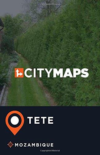 City Maps Tete Mozambique