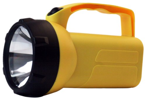 Dorcy 35-Lumen Floating Waterproof LED Flashlight Lantern, Assorted Colors (41-2081)