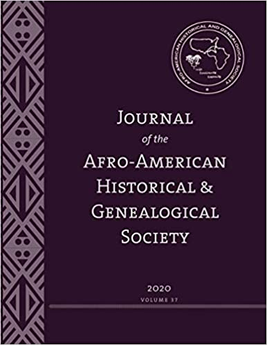 AAHGS Journal