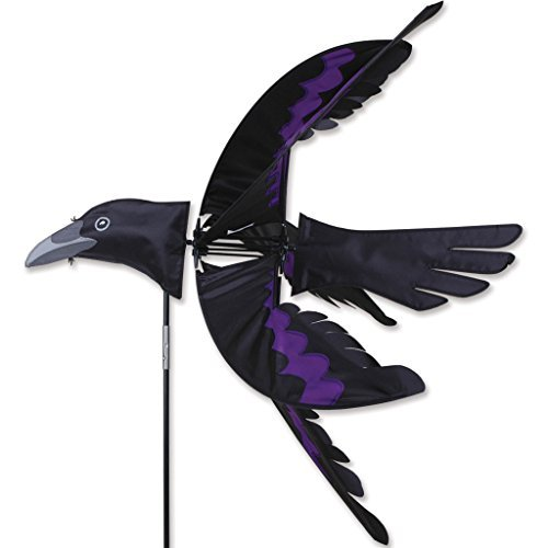 Flying Raven Spinner by Premier Kites