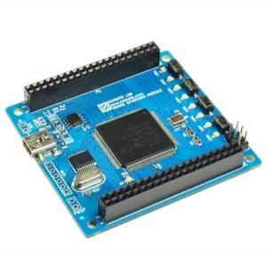 Numato Lab Spartan 6 FPGA Development Board