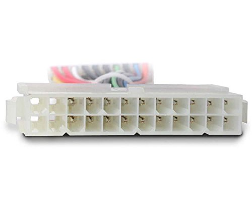 Startech 6in 20 Pin Motherboard to 24 Pin ATX Power Adapter M//f STARTECH.COM ATX2024FM