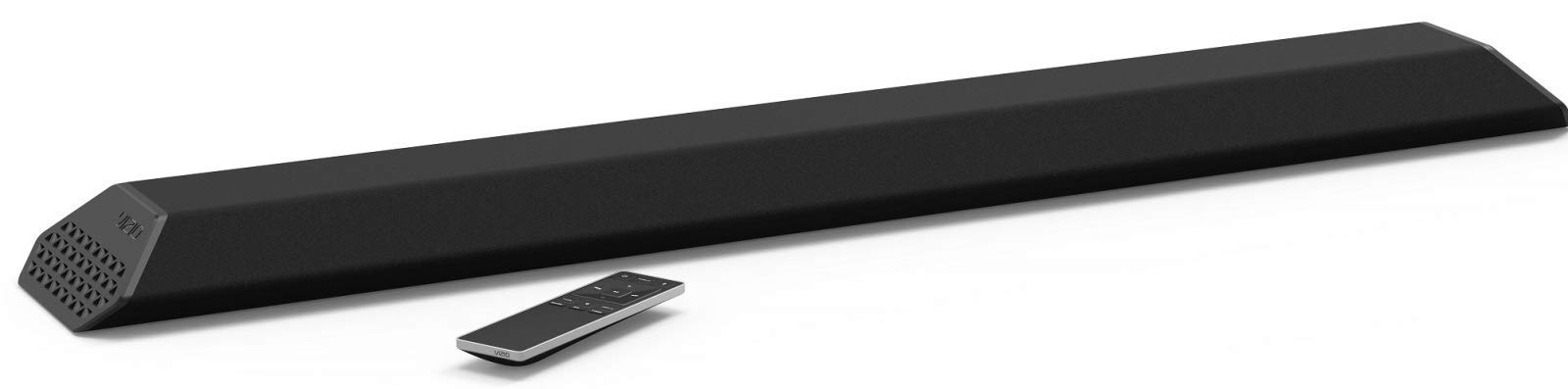 Vizio SB362An-F6 36'' 2.1 Channel Soundbar with Built-In Dual Subwoofers by VIZIO (Image #1)