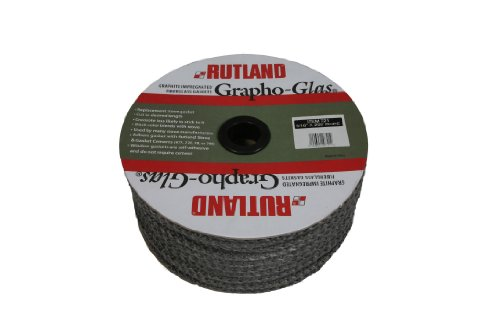 (Rutland Grapho-Glas Window Gasket 1/8
