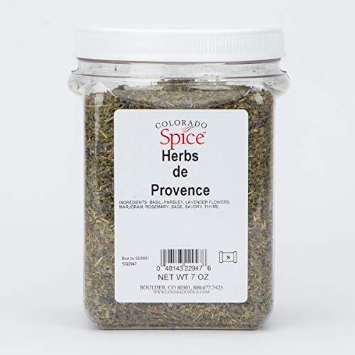 Colorado Spice Herbs De Provence, 7 Ounce