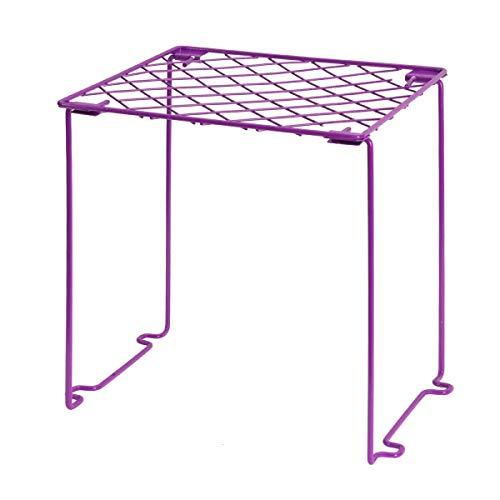 3C4G Locker Shelf, Purple