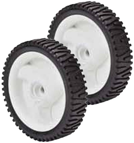Craftsman Tractor Tires - 1
