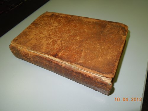 1806 First Edition, By Noah Webster: A Compendious Dictionary of the English Language: In Which Five Thousand Words Are Added to the Number Found in the Best English Compends; the ... of Many Words Amended and Improved (A Compendious Dictionary Of The English Language)