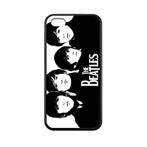 Custom The Beatles Back Cover Case for iphone 5C JN5C-250
