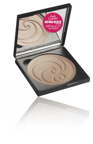(Living Nature Summer Bronze Pressed Powder)