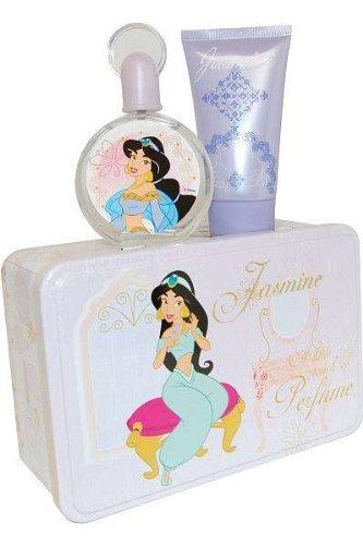 Disney Jasmine Girls Giftset Eau De Toilette 50ml Shower Gel 75ml DISNEY-020592