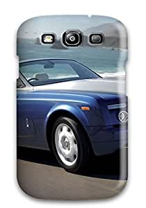 Christine Polywacz's Shop Hot Rolls Royce Case Compatible With Galaxy S3/ Hot Protection Case