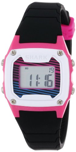 (Freestyle Shark Mini Pink/White Unisex Watch 10006634)