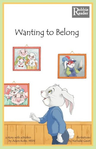 Wanting to Belong pdf