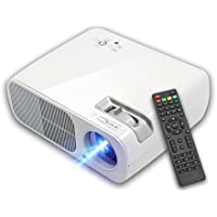 Home Cinema Projector 2600lumes Roadwi 2016 Updated for Damn Single …
