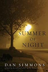 Summer of Night (Seasons of Horror Book 1)