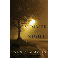 Summer of Night: A Novel (Seasons of Horror Book 1) book cover