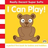 Super Softs - I Can Play! (EVA PAGES)
