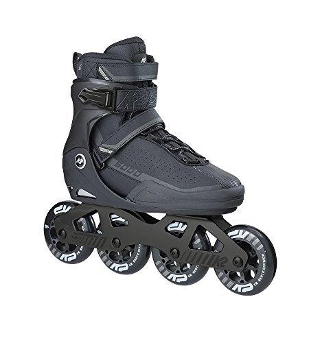 種類ダーリンアリK2 Skate Sodo Inline Skates Size 11 Black/Gray [並行輸入品]