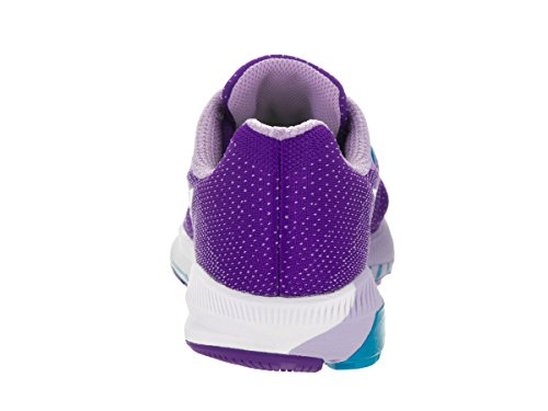 Nike Women's 849577-502 Trail Running Shoes Multicoloured (Fierce Purple / White / Urban Lilac) MRfl4ILn