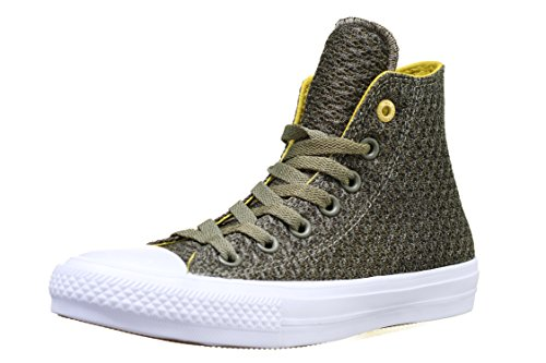 Converse Unisex Chuck Taylor All Star II Hi Basketball Shoe