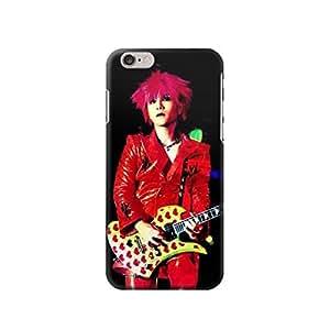 "Hide X Japan 5.5 inches iPhone 6 Plus Case,fashion design image custom iPhone 6 Plus 5.5 inches case,durable iPhone 6 Plus hard 3D case cover for iPhone 6 Plus 5.5"", iPhone 6 Plus Full Wrap Case"