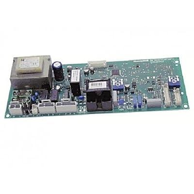Module de circuit carte chaudière Ferroli i39812110