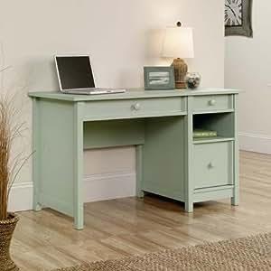 Amazon Com Sauder Original Cottage Desk Multiple Colors