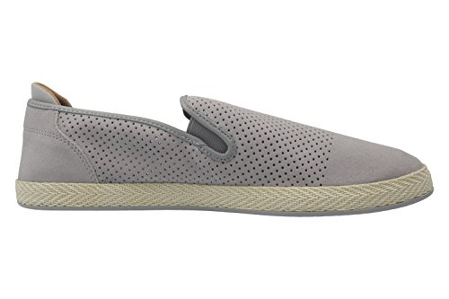 Chaussons Lacoste Lacoste gris homme pour Chaussons 8F0RFE