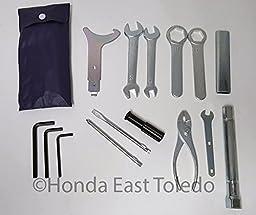 HONDA 89010-MBA-A10 TOOL SET