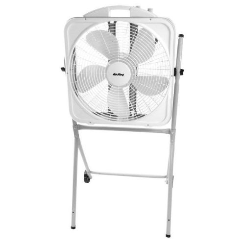 Air King 9701 Roll-About Stand Fan