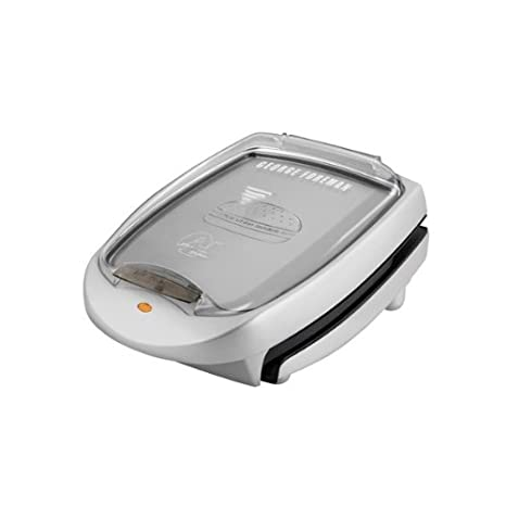 Amazon.com: George Foreman GR20BWC Grilling Machine Grill ...