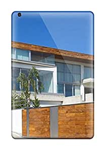 Juliam Beisel's Shop Premium Modern Houses Back Cover Snap On Case For Ipad Mini 7140344I87580622