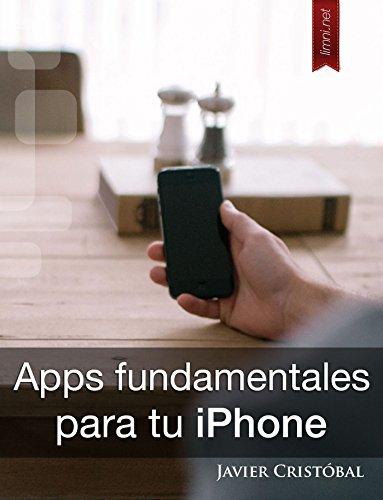 Aplicaciones fundamentales para tu iPhone: todo lo que necesitas para sacarle el máximo rendimiento a tu dispositivo