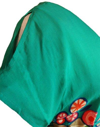 Surkana - Vestido - para mujer turquesa