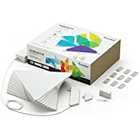 Nanoleaf Aurora Rhythm Smarter LED Light Panel Kit